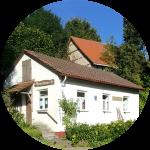 Das alte Kalthaus in Ahlshausen-Sievershausen – Museen Südniedersachsen