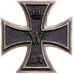Eisernes Kreuz vo 1870