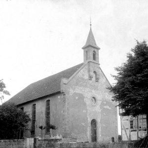 St. Nikolai 1971